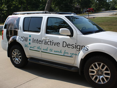 car wraps lake ozark